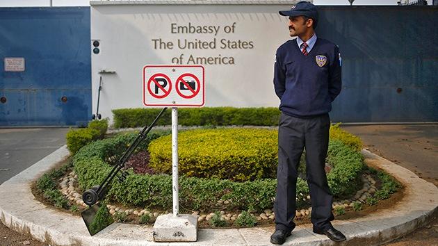 India acusa a profesores de EE.UU. de fraude en plena escalada de tensión diplomática