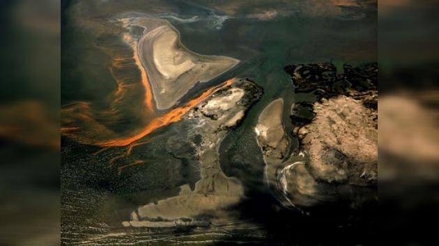 Un derrame de BP en Alaska extiende una nueva mancha en la reputación de la petrolera