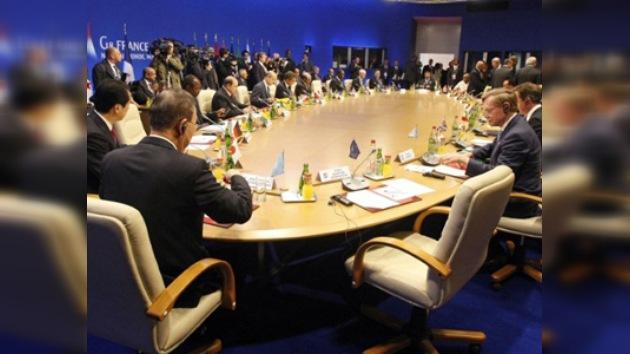 Rusia acepta mediación en conflicto de Libia