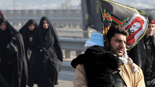 Una nueva serie de atentados sacude Irak