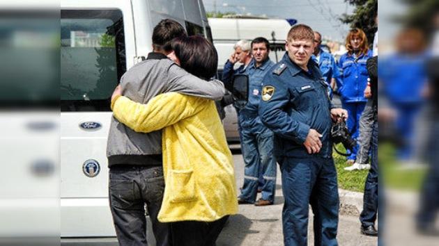 Se investigan los detalles de la explosión en Nálchik