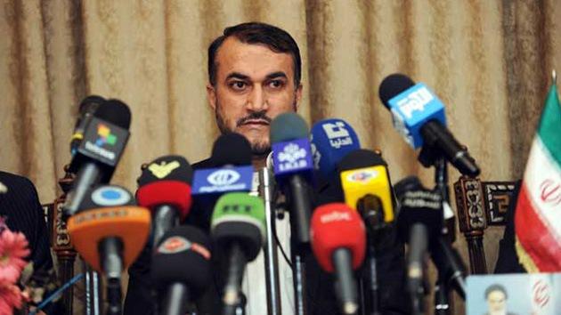 """Irán se dice capaz de repeler toda agresión """"con o sin sistemas de misiles S-300"""""""