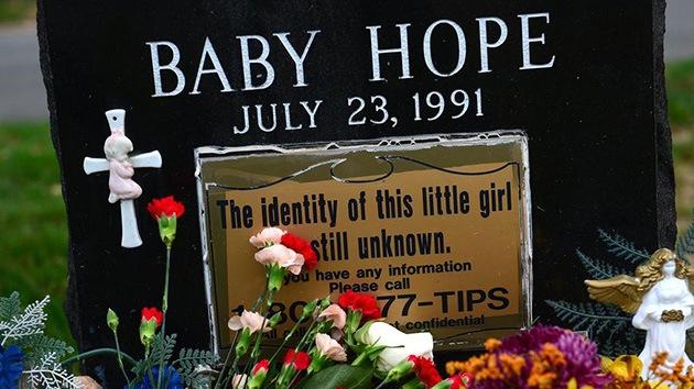 Detienen 20 años después al asesino de una niña 'sin nombre' gracias al retrato genético