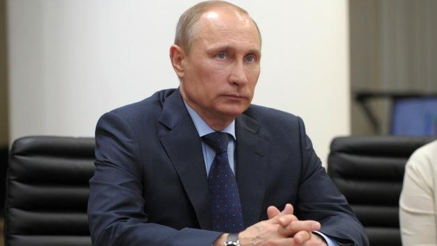 Putin, candidato al Nobel de la Paz