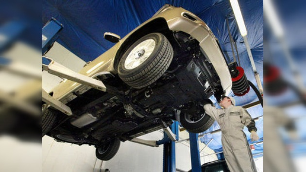 En 2020 el mercado automovilístico de Rusia se adelantará al de Alemania