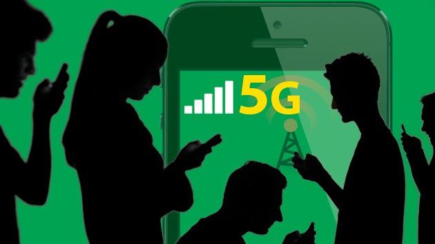 Rusia se encamina a ser el primer país del mundo con conexión 5G