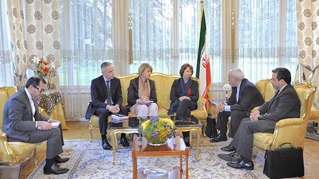 """Experto: """"La diplomacia ha salvado a Irán y a EE.UU. de una guerra catastrófica"""""""