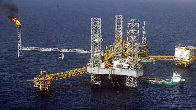 Egipto encuentra un 'tesoro' de gas