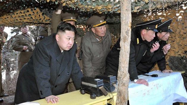 ¿Se plantea China cambiar de bando en cuanto a Corea del Norte?