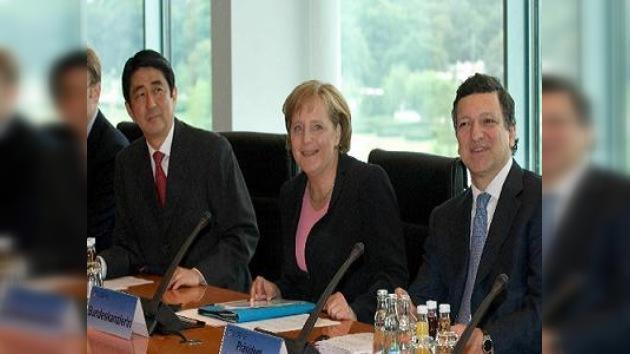 La UE busca reducir las barreras no arancelarias de Japón