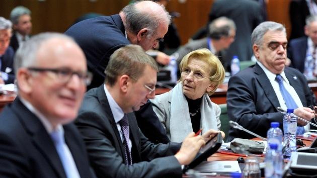 La Unión Europea aprueba sanciones contra Ucrania