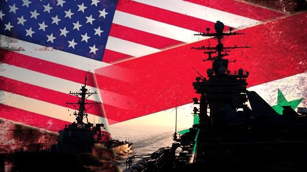 33 países apoyan la acción militar contra Siria