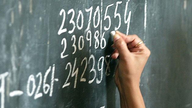 Un ordenador verifica un problema matemático planteado hace 400 años