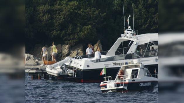 Funcionarios italianos recibieron prostitutas a cambio de contratos del G8