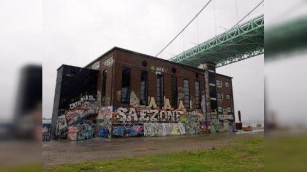 Un atentado 'surrealista' fue prevenido en la ciudad sueca de Gotemburgo