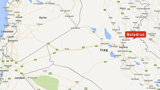 Irak: Hombres armados iraquíes matan a 18 trabajadores del sector del petróleo