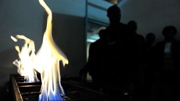 Fetos no nacidos son quemados para la calefacción de los hospitales británicos