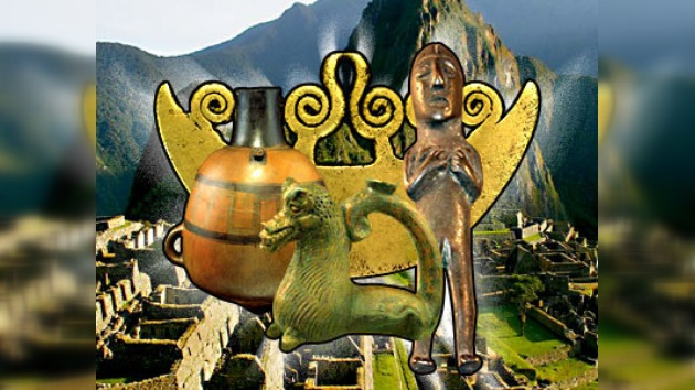 Punto muerto en la discusión sobre la devolución de piezas de Machu Picchu