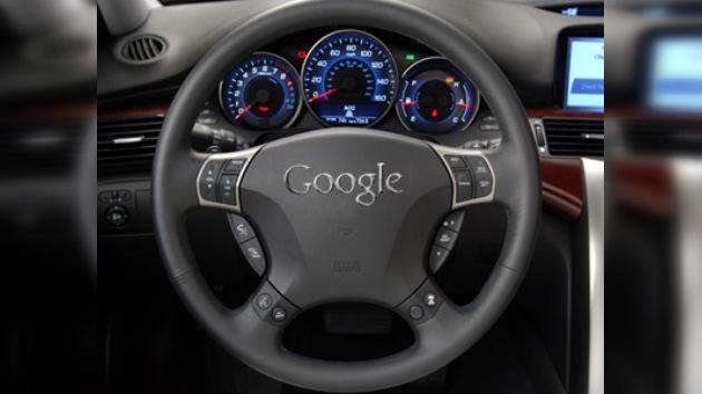 Google ha creado un coche que no necesita conductor