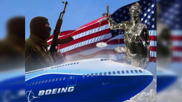 Boeing no será juzgada por el caso de las prisiones secretas de la CIA