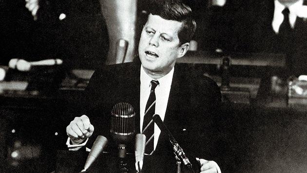 La desaparición del cerebro de Kennedy trae de cabeza a la historia