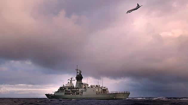 ¿Quién pagará la búsqueda submarina del MH370?