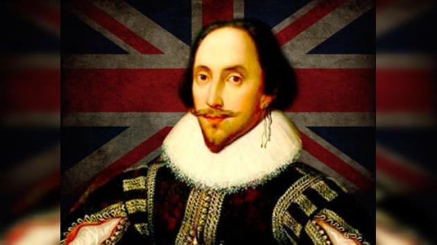 Shakespeare sigue honrando más a los británicos que los Beatles o la familia real