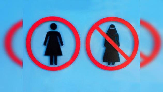 Bélgica prohíbe definitivamente el burka