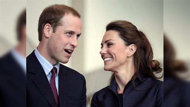 El príncipe Guillermo y Kate Middleton pasarán su luna de miel en Australia