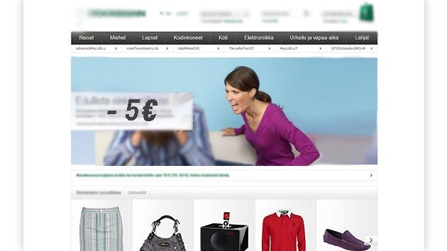 """Un finlandés pone a la venta en Internet a su esposa """"gruñona"""""""
