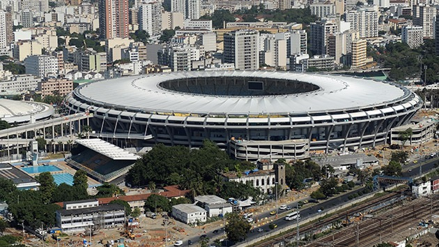 Escándalo olímpico: Sospechan de fraude en la privatización del Maracaná
