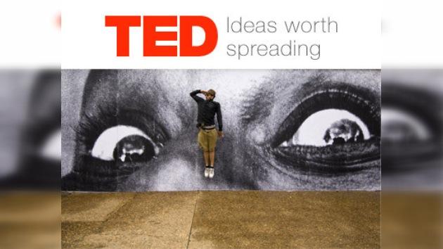 El misterioso artista francés JR gana el prestigioso premio TED