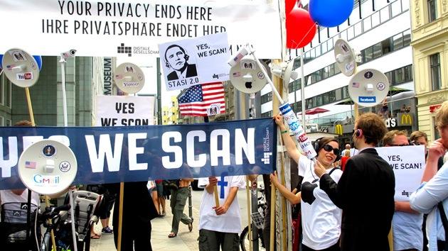 El peor temor de Snowden ya es una realidad