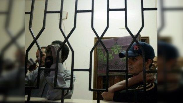 La ONU,  preocupada por la anarquía y las torturas en Libia