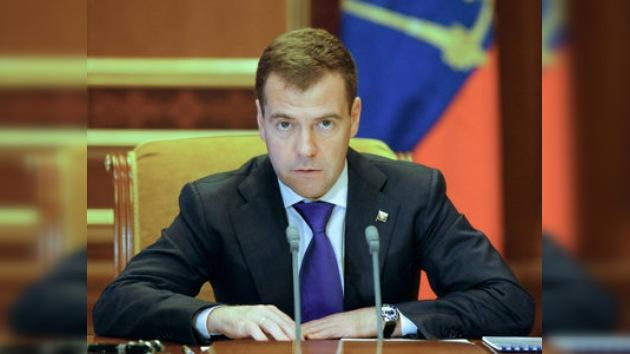 Rusia castigará el tráfico de información privilegiada dentro de 3 años