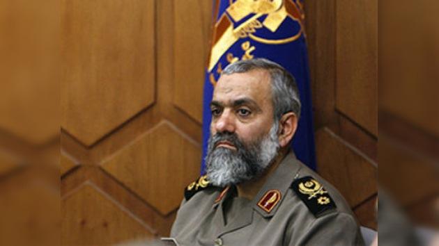 Asesinan a balazos a un fiscal local en el norte de Irán