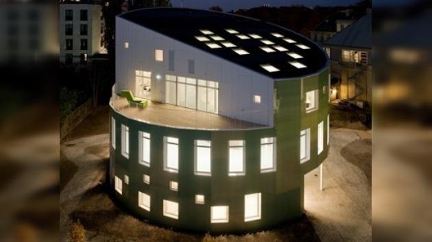 La iniciativa ecológica danesa Green Lighthouse puede adoptarse en Rusia