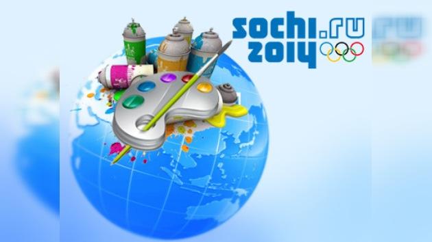 La mascota de Sochi 2014 ahora podrá ser de autor extranjero