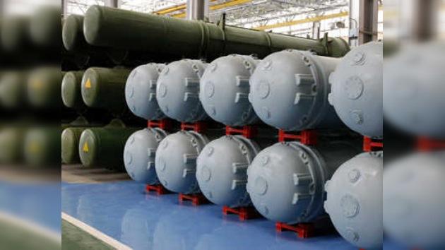 Fabricante de misiles ruso, entre las 20 empresas más grandes del sector