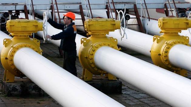 Rusia y China firmarán un acuerdo histórico de suministro de gas