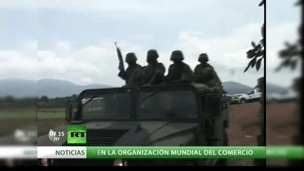 COLOMBIA : LA LUCHA CONTINÚA