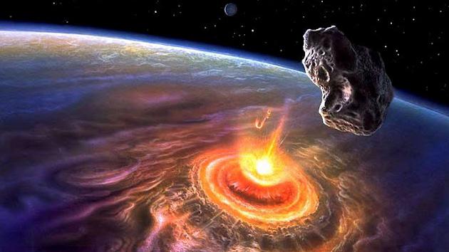 Dónde causaría más daño un asteroide que cayera en nuestro planeta? C4a2c742c99d0f8d8b8f003fad91c670_article