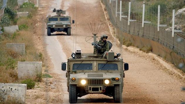 Lanzan dos cohetes desde el sur del Líbano hacia Israel