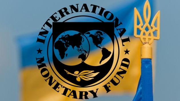 Ucrania se está convirtiendo en un 'agujero negro' para el dinero del FMI