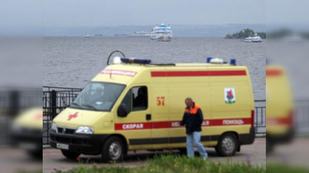 Testigo: El 'Bulgaria' tenía problemas técnicos pero al capitán le ordenaron zarpar