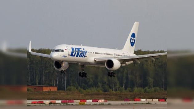 Muerte en el cielo: un piloto ruso de Boeing fallece durante el vuelo