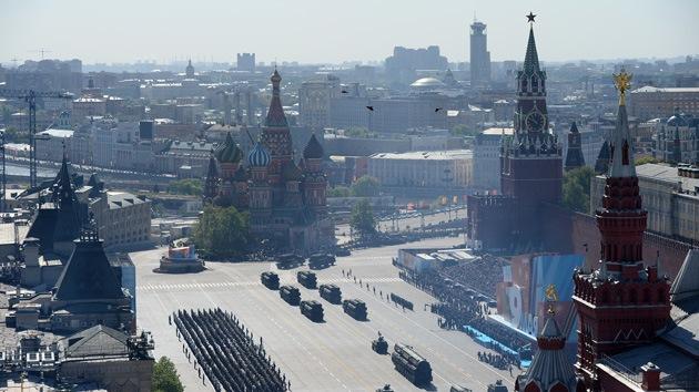 Putin: El Ejército ruso se modernizará con armas únicas