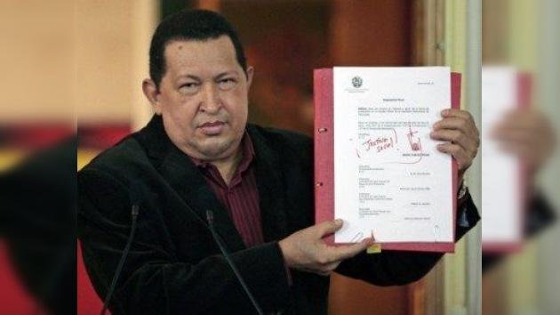 El Consejo de Estado en Venezuela va a asesorar y no 'reemplazar' a Chávez