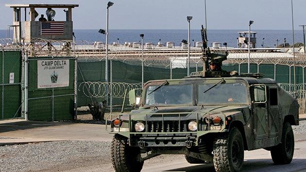 EE.UU. liberará 6 presos de Guantánamo que irán a Uruguay a primeros de agosto
