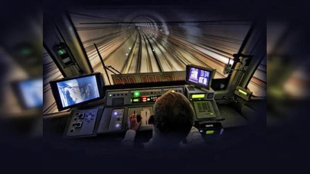 Metro de Moscú: una mirada desde adentro